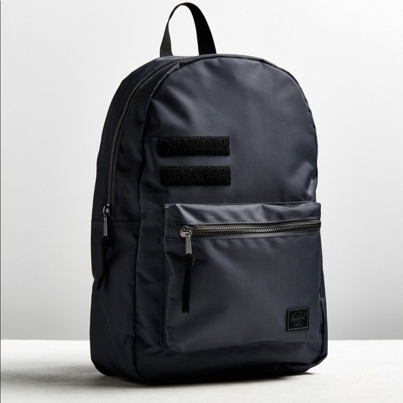 976086839b7 Herschel Supply Co. Satin Set Backpack (Dark Grey)